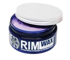 RimWax 10100 Wheel Wax