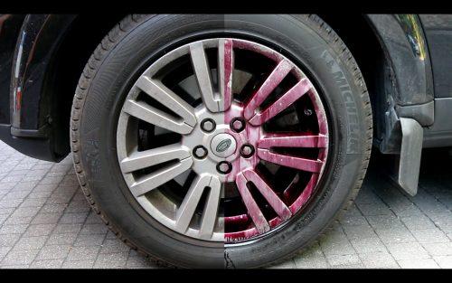 CarPro Iron X