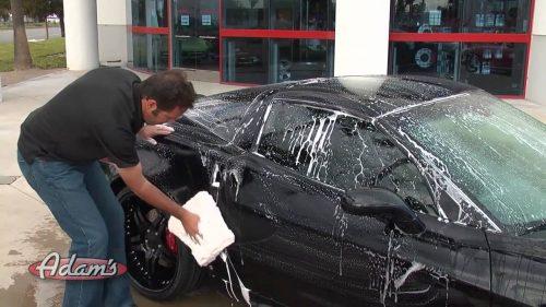 Adam's Polishes Professional Car Wash Pad