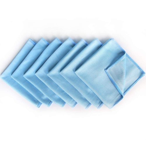 Car Glass Towel