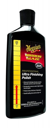 Meguiar's #205 Ultra Finishing Polish