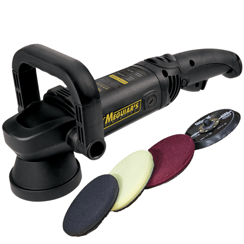 Meguiar's MT320 Dual Action Polisher