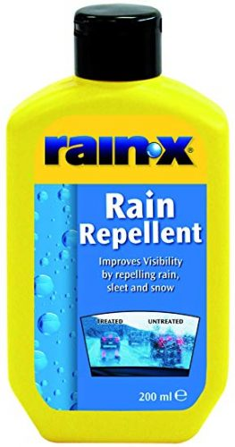 Rain-X Water Repellent Glass Treatment