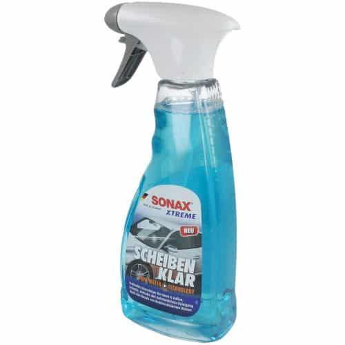 Sonax Xtreme Glass Cleaner Nano Pro