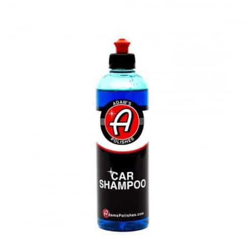 Adam's Car Shampoo