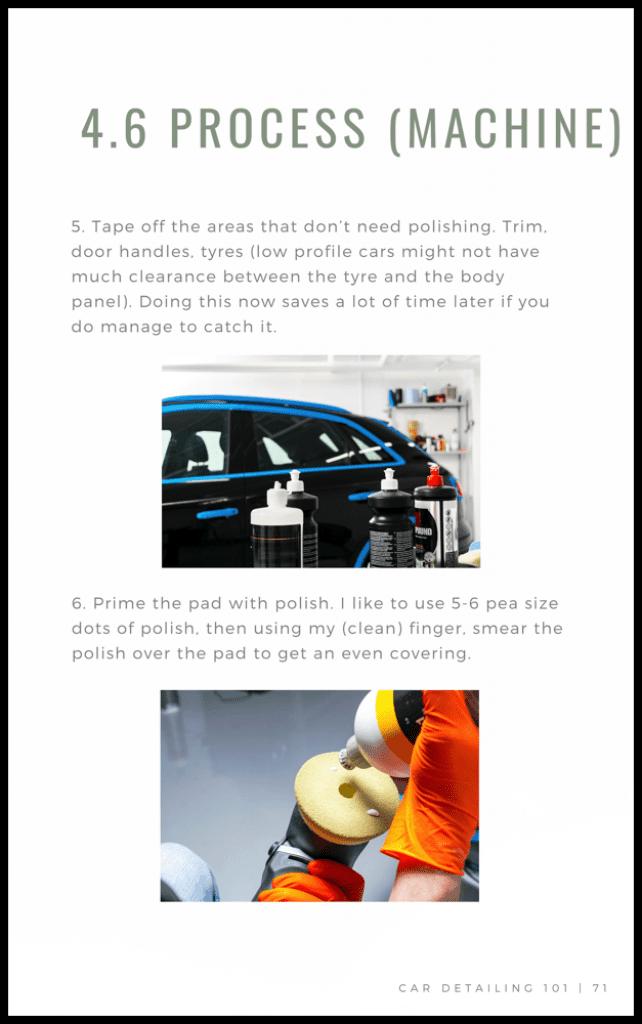 c3cd9cd2b Car Detailing 101 Handbook - An Epic Car Detailing Resource