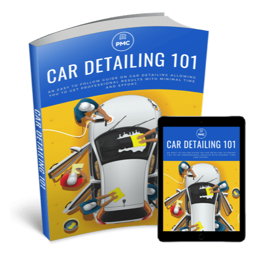 8 Essential Car Detailing Products Every Detailer Needs Prep My Car