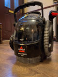 Bissell SpotClean Pro Review