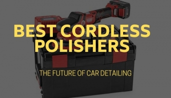 Best Cordless Polishers
