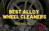 Best Alloy Wheel Cleaners