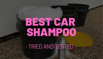 Best Car Shampoo