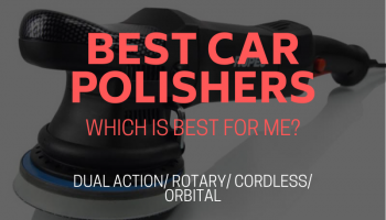 Best Car Polisher