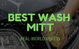 Best Car Wash Mitt