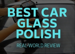 Best Car Glass Polish