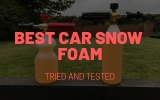 Best Car Snow Foam