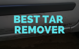 Best Tar Removers