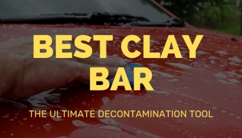 Best Clay Bar – The Ultimate Decontamination Tool